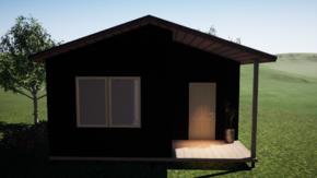 Фундамент для деревянного дома 6*10
